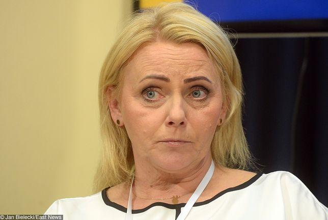 Iwona Hartwich o wyborach parlamentarnych