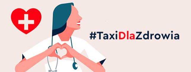 Warszawa. Ruszą darmowe przejazdy taxi dla pracowników szpitali i laboratoriów