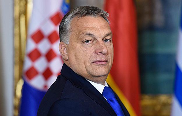 """""""Zasługi Węgier w tej sprawie będą zapisane w podręcznikach historii"""""""