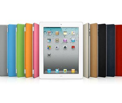 Żegnamy iPada 2