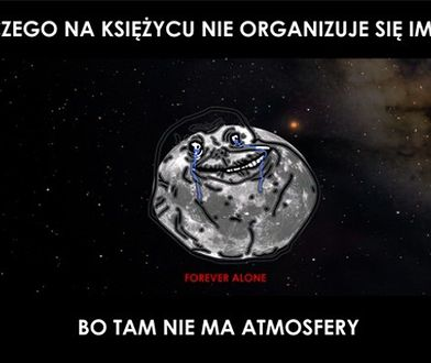 Prima aprilis w Centrum Nauki Kopernik