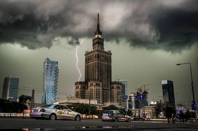 IMiGW ostrzega: Pogoda będzie niebezpieczna