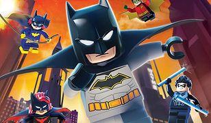 """""""LEGO DC: Batman - Grunt to rodzinka"""" ukazało się na DVD nakładem Galapagos"""