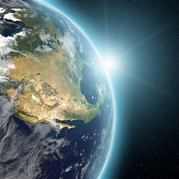 Tsunami o prędkości 250 km na sekundę szaleją na Słońcu