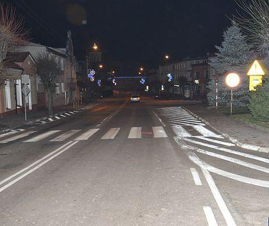 Policja oszukuje świadków wypadku w Lidzbarku