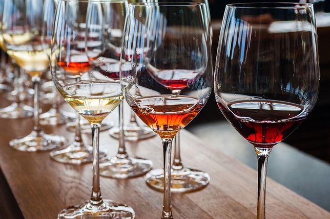 Czy picie lampki wina dziennie jest zdrowe?