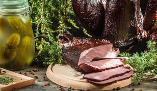 Ile substancji rakotwórczych siedzi w wędzonym mięsie?