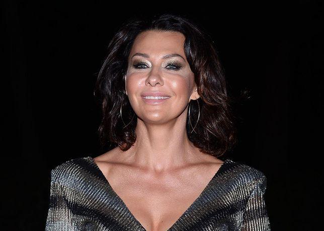 Anna Popek ma 51 lat