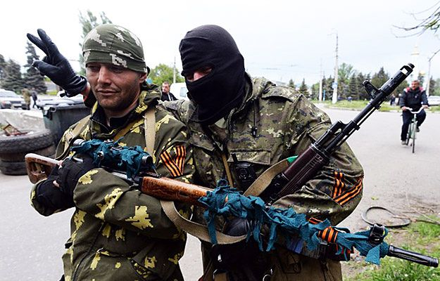 Ambasador USA na Ukrainie Geoffrey Pyatt: separatyści mogą szykować się do ataku