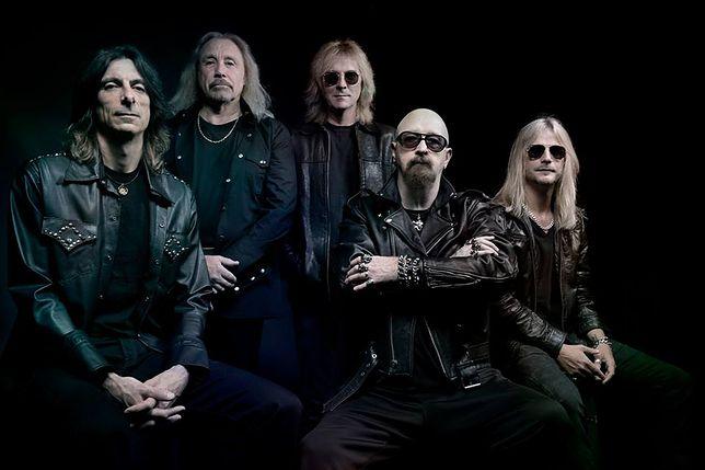Judas Priest w Polsce. Wiemy, kiedy i gdzie