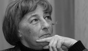Teresa Torańska