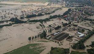 Rosja: powódź w Kraju Krasnodarskim, ponad 100 ofiar śmiertelnych