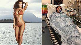 Kerri Parker rezygnuje z chemioterapii (WIDEO)