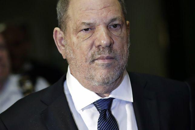 Harvey Weinstein został oczyszczony z jednego z kilku zarzutów.