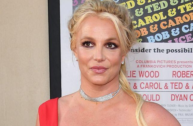 Syn Britney Spears obraża swojego dziadka. Nastolatek ma do niego pretensje