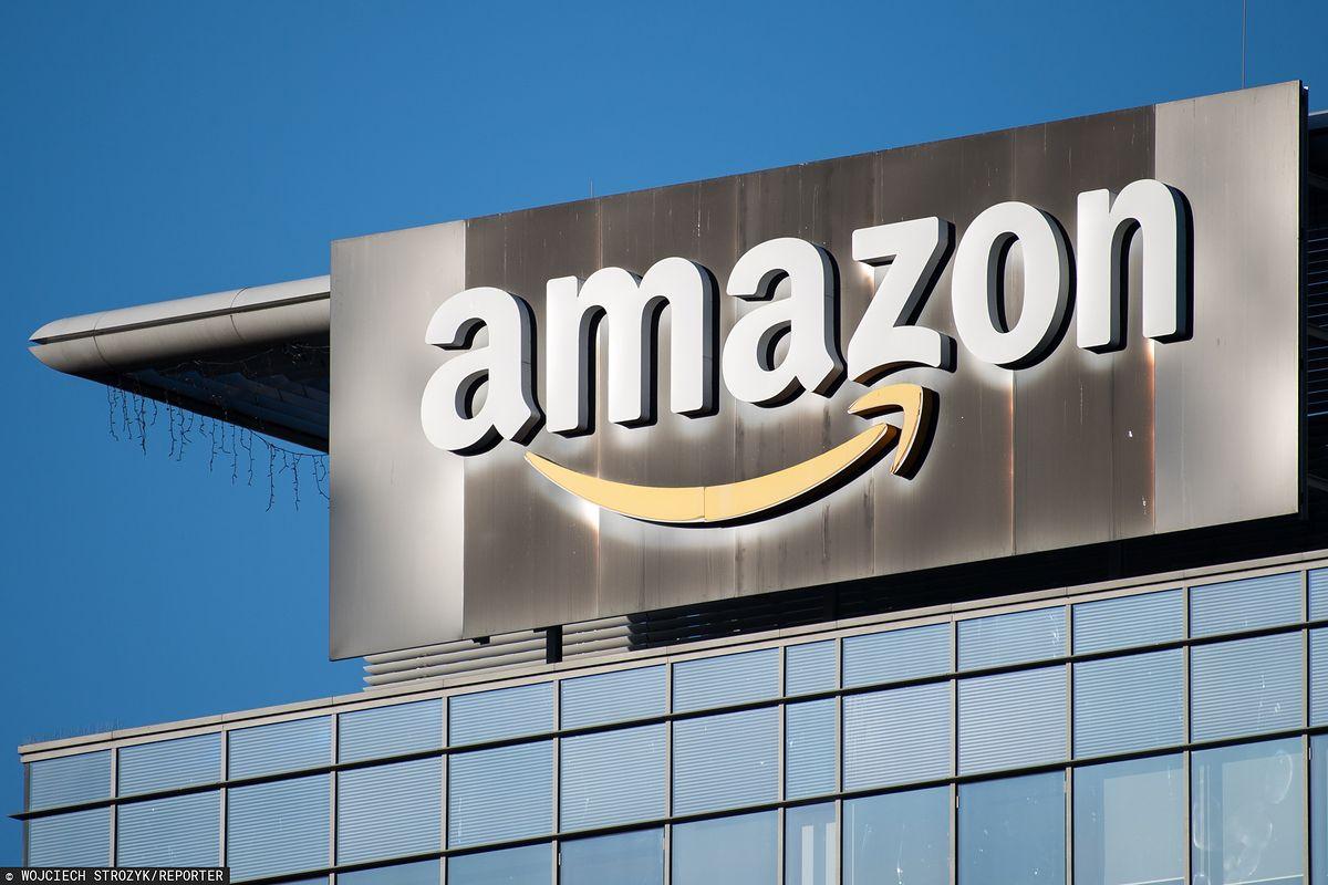 Amazon zatrudni 100 tys. pracowników w USA. Rośnie liczba zamówień