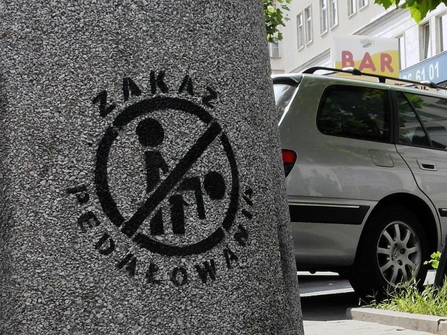Warszawa miastem homofobów i rasistów?