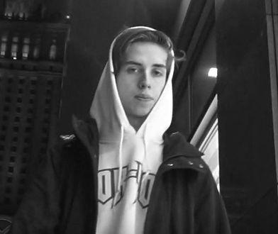 Nie żyje Bipolar. Raper z Ostrołęki miał 20 lat