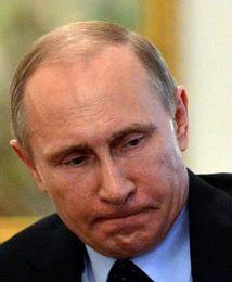 Cena za konflikt z Ukrainą jest coraz wyższa