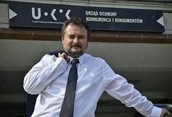 Prezes UOKiK o produktach AXA. Marek Niechciał staje po stronie konsumentów