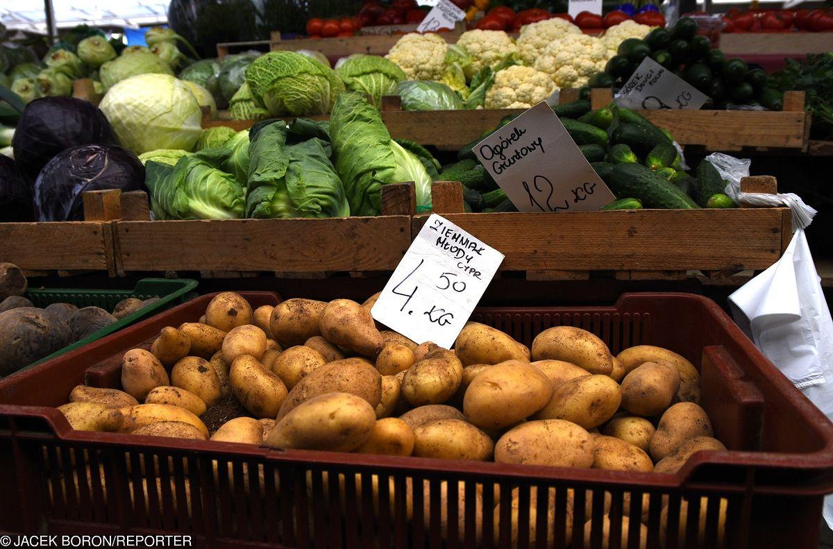 Ceny żywności. Ulubione warzywo Polaków będzie droższe