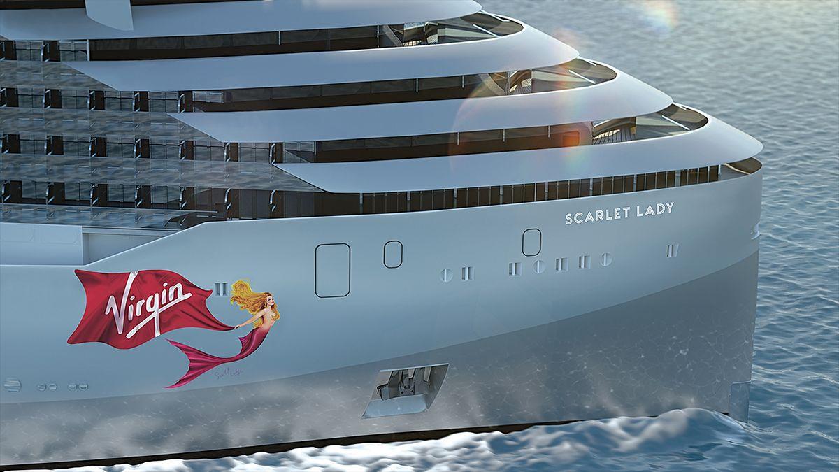 Wycieczkowiec miliardera zabierze tylko dorosłych. Branson chce podbić morza luksusem