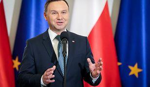 Grzegorz Wysocki: Prezydent RP w roli rzecznika PiS-u, czyli wszystkie perwersje Andrzeja Dudy