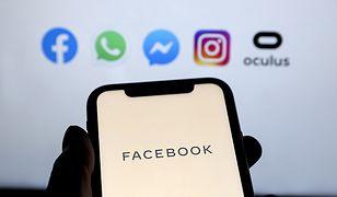Facebook przedstawia nowy raport dotyczący standardów społeczności.