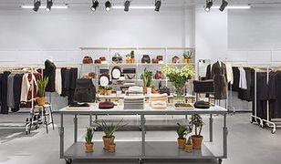 Nowa marka odzieżowa w Polsce. W czwartek otwarcie pierwszego butiku