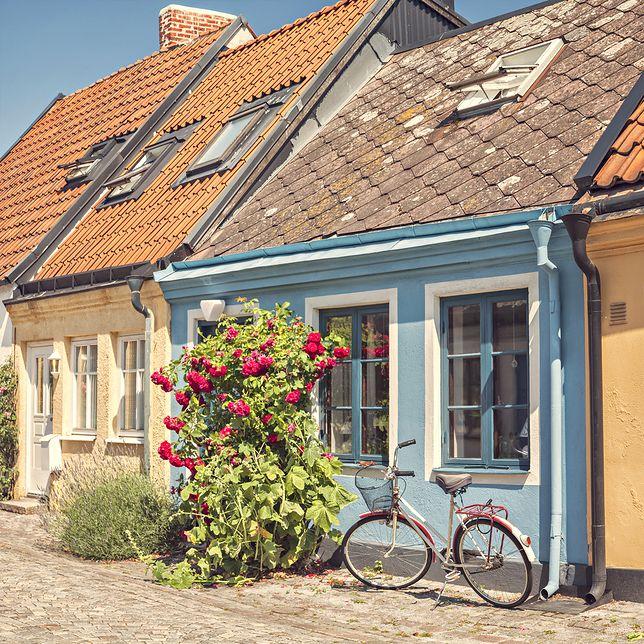 Atrakcje Szwecji - Skania
