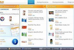 Lekarstwa do kupienia w... telewizorach Samsunga