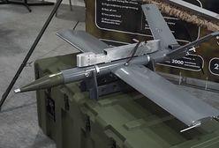 RPG-7 ze skrzydłami. UJ-32 Łastiwka to latający granatnik przeciwpancerny
