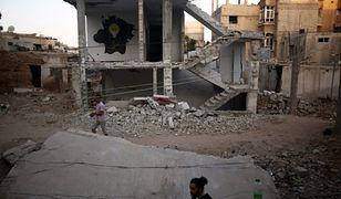 Syria: rebelianci zawiesili rozmowy pokojowe