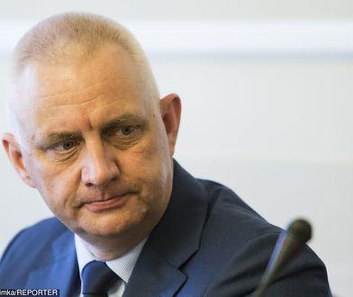 Marek Lisiński złożył dymisję z funkcji prezesa zarządu fundacji Nie lękajcie się