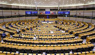 Parlament Europejski. Dyskusja o praworządności w Polsce