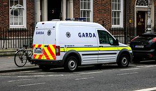 Mężczyzna mieszkał w Irlandii od co najmniej 5 lat