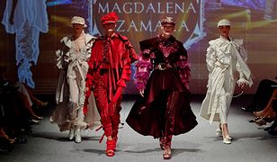 Adrian Krupa – zwycięzcą 10 edycji  prestiżowego konkursu dla młodych projektantów  Fashion Designer Awards