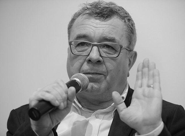 Pogrzeb Grzegorza Miecugowa. Znamy termin