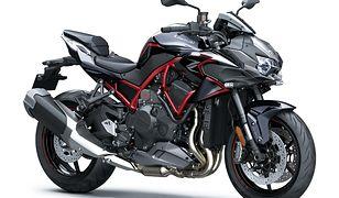 Kawasaki prezentuje nowe malowania mocnych modeli Z H2 i Ninja ZX-10R