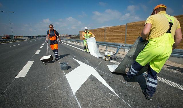 Specustawa drogowa: GDDKiA będzie płacić za upadłości