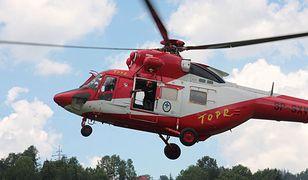 Turystka z Warszawy groziła ratownikom TOPR. Opisali ją w kronice
