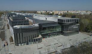 Galeria Młociny w Warszawie. Wkrótce otwarcie. Ponad 200 sklepów i foodtrucki pod dachem