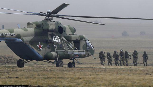 Gruzja uznaje Osetię Południową za terytorium czasowo okupowane przez Rosję