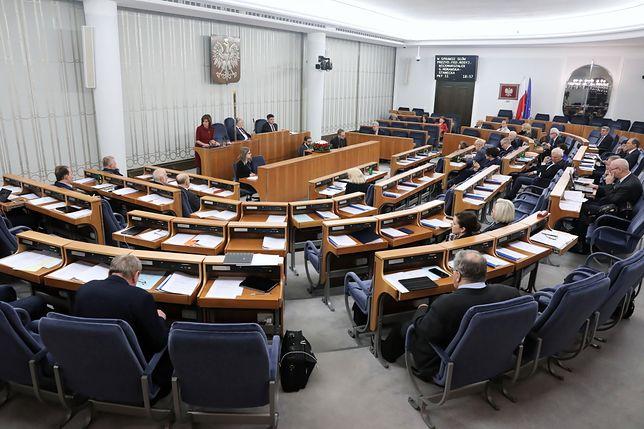Senat głosował ws. specustawy o ASF. Opozycja przegrała