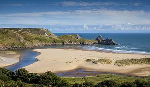Walia – 10 zaskakujących faktów. Co zobaczyć w Walii?