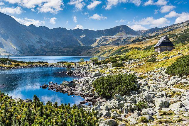 Polskie góry dla zaawansowanych. Najtrudniejsze szlaki turystyczne w naszym kraju