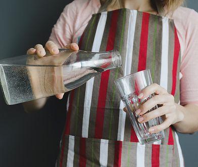 Regularne nawadnianie organizmu nie musi oznaczać kupowania butelek z wodą