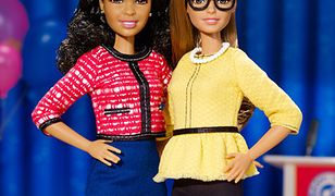 Kim dziewczynki chcą zostać w przyszłości? Barbie zna odpowiedź