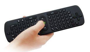 Klawiatura i mysz do obsługi Smart TV - Measy RC11