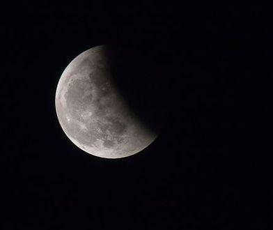 Wilczy Księżyc już dziś na niebie, a wraz z nim zaćmienie
